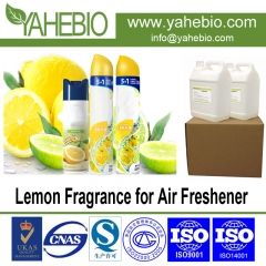 lemon fragrance oil for air freshener