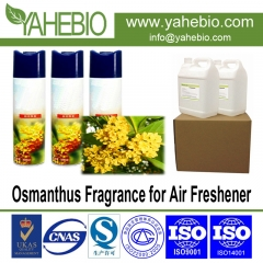 osmanthus fragrance oil