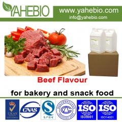 beef flavour for snack food